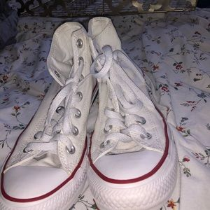 Another pair of converse